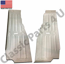 FRONT FLOOR PANS  MGB 1968-80  MGBGT 1966-74 ...NEW PAIR!!