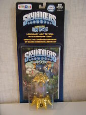Skylanders Imaginators - Legendary Light Crystal with Arbor Day Comic - Neu