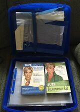 New Suze Orman The Ultimate Protection Portfolio Kit with CD books Case