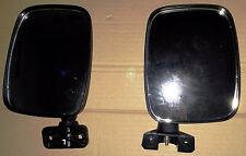 Toyota HiAce RH20 1979-83 model Door mirrors PAIR (LH+RH)