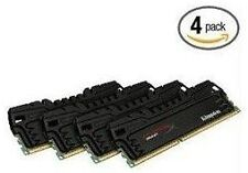Kingston HyperX Beast HX324C11T3K4/32 DDR3-2400 32GB(4x8GB)/1Gx64 CL11 Memory Ki