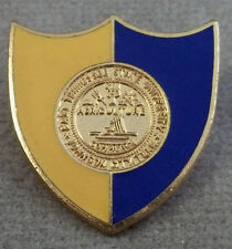 East Tennessee State University Army ROTC Unit Crest Insignia Johnson City,TN