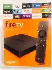 AMAZON FIRE TV BOX 4K WITH TVADDONS ---17.1 PPV, MOVIES AND SPORTS