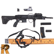 USSOCOM UDT - HK Assault Rifle Set - 1/6 Scale - Mini Times Action Figures