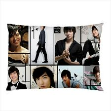 Amazing Lee Min-ho 이민호 K-Pop Collectible Photo Pillow Case 1 Side