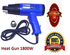 ELECTRIC HEAT GUN 1800 WATT HOT AIR GUN 230V