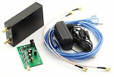 138M--4.4G SMA signal source,generator,simple spectrum analyzer +Tracking source
