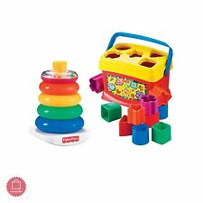 Educational Toys Baby 6 To 12 Months 12 18 Toddlers 1 2 Years Learn Age Boy Girl
