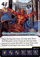 Red Tornado Android #126 - Justice League - DC Dice Masters