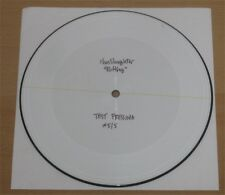 "NUNSLAUGHTER Rotting 7"" Picture Disc Test Press #5 of 5 Venom Bathory Hellhammer"