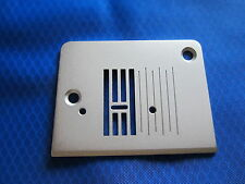 NEEDLE THROAT PLATE # V620033001 Fits Singer 1116 1120 1525, Made In Taiwan