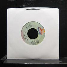 "Barry White - Let The Music Play 7"" Vinyl 45 VG 1975 20th Century TC-2265"