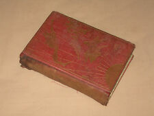 The Pink Fairy Book Andrew Lang 1st Edition 1897