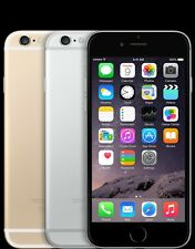 Apple iPhone 6 Libre 16GB Oro Plata Espacio Gri