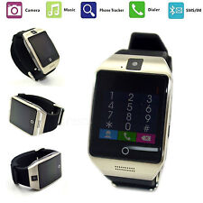 5pcs Bluetooth Smart Watch Phone For Android Samsung Galaxy S7 S6 S5 A3 LG G3 G4