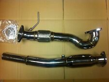 Downpipe Audi S3 8L & TT 8N 1.8T 209hp to 225HP / Turbocharger Turbo exhaust