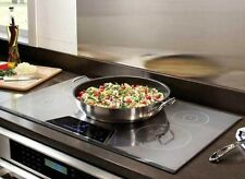 """NEW OUT OF THE BOX THERMADOR 36"""" MASTERPIECE INDUCTION COOKTOP MIRROR FINISH"""