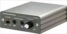 New audio-technica headphone amplifier AT-HA2 Japan Import