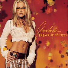 Anastacia - Freak of Nature (2001)