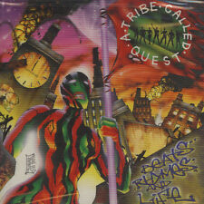 A Tribe Called Quest - Beats, rhymes and life (CD - 1996 - US - Reissue)