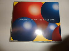 Cd   OMD  ‎– Walking On The Milky Way