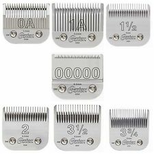 7 Oster 76 Clipper Replacement Blades Power Pack! 7 Blades! Best Selling Blades!