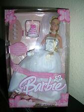 Barbie Mattel mariage chic réf :G9071 de 2004