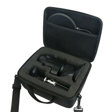 For Blue Microphones Yeti USB Microphone Storage Carrying Travel Case Bag Box