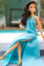 The Barbie Look Pool Chic Doll Model Muse Articulated Latina -Pre-sale New 2016