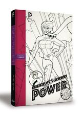 Girl Power Amanda Conner Artist's Gallery Edition HC New NM DC Comics