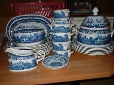 Blue Castle Villeroy & Boch Essgeschirr Einzelteile oder komplett