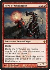 Eroe di Cresta Oxid  - Hero of Oxid Ridge MTG MAGIC MB Eng