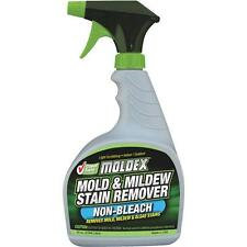 3 Pk Moldex 32 Oz Concentrated Deep Mold Mildew Stain Remover 5310