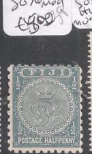 Fiji SG 76 MOG (5dke)
