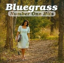 Bluegrass Number One Hits 2010 . EXLIBRARY