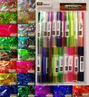 M00307 MOREZMORE Angelina Fantasy Film ALL 19 COLORS Sample Pack Heat Bondable