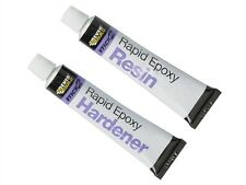 Everbuild Stick 2 Rapid Epoxy Resin Hardener Tube 2 x 12ml