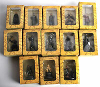 Eaglemoss Lord of The Rings Collection - Various LoTR Lead Figurines