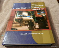 Mechanical and Electrical Systems in Buildings (3rd Edition) Fast Free Shipped