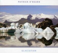 Glaciation - Patrick O'Hearn (2014, CD NEUF)