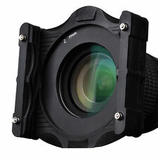 Zomei 100mm Square Z-PRO Series Filter Holder Support+ 77mm Ring for cokin Z