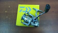 NEW DAIWA LEGALIS LEG1500SH FISHING SPINNING REEL 5.2:1