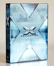 X-Men Collection (X-Men / X2 - X-Men United) (4-Disc Set) DVD, Region 1