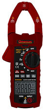Dawson DCM220A Non-Contact True RMS AC/DC Clamp Meter