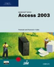Microsoft Office Access 2003: Complete Tutorial