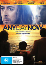 Any Day Now * NEW DVD * Alan Cumming