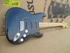 1984 SQUIER by FENDER STRATOCASTER -- 3 BOLT