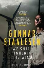 We Shall Inherit the Wind by Gunnar Staalesen (Paperback, 2015)