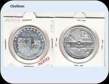 10 EUROS DE PLATA AÑO 2005 D ALEMANIA   ( MB8987 )