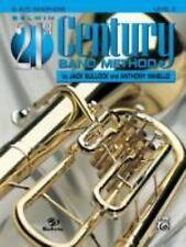 Belwin 21st Century Band Method: Level 2 Alto Saxophone